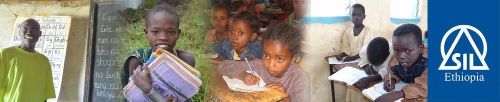 SIL Ethiopia